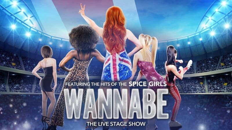 Wannabe: The Spice Girls Tribute Band at the Thebarton Theatre
